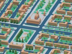 strategia de dezvoltare locala